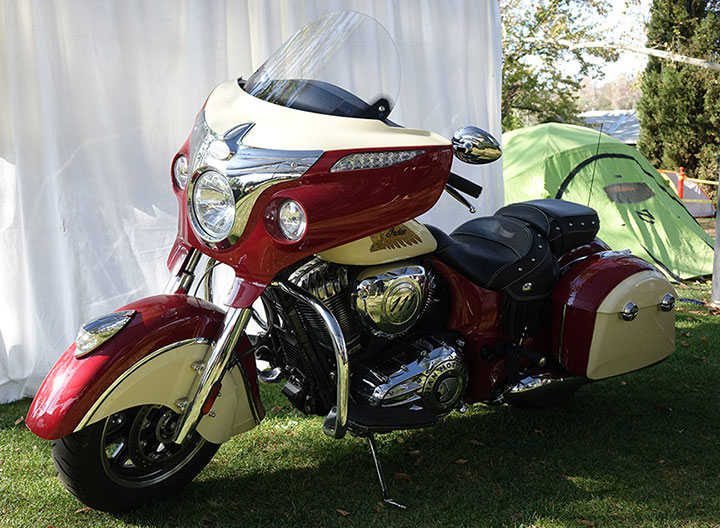 2015 Indian