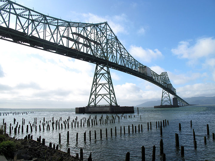 Astoria OR